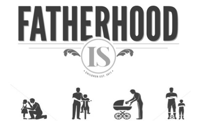 fatherhood logo