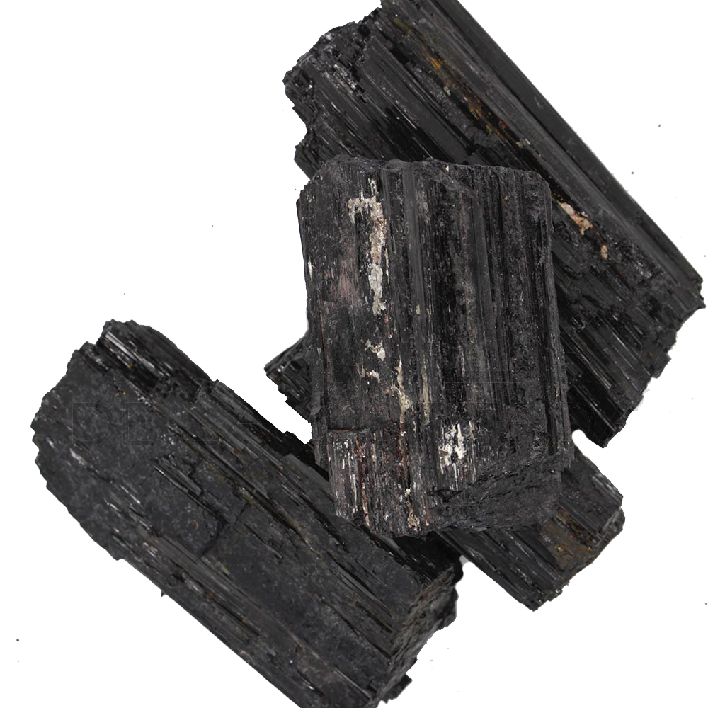 BLACK TOURMALINE - This is a protective stone and guards against negative energy.
