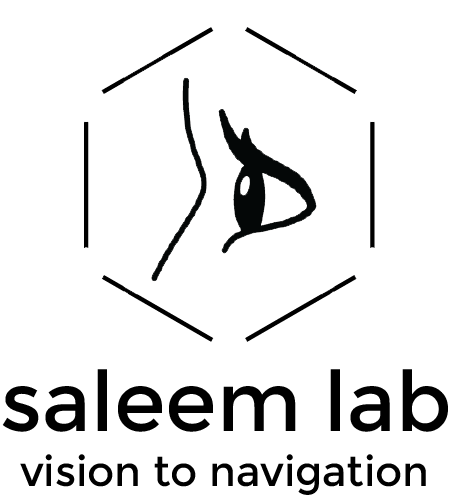 Saleem lab