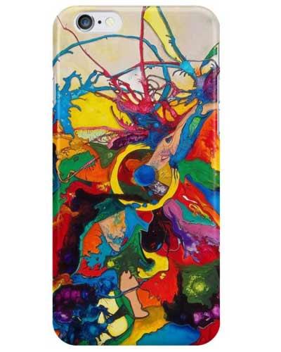 iPhone Art Cases