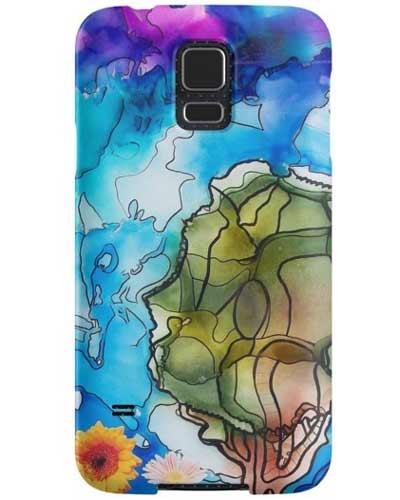 Samsung Galaxy Art Cases