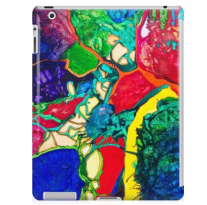 iPad Art Cases