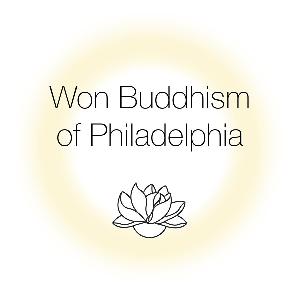 Won Buddhism of Philadelphia