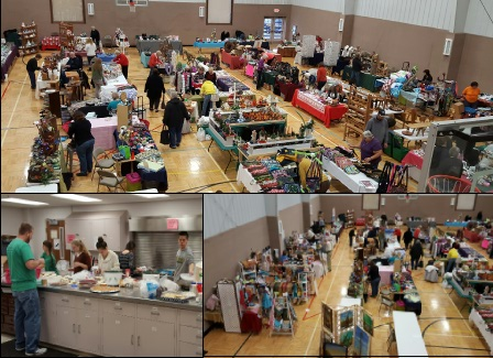 Holiday Arts & Crafts Show 2015