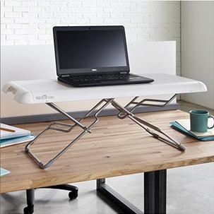 VARIDESK Small Standing Desk