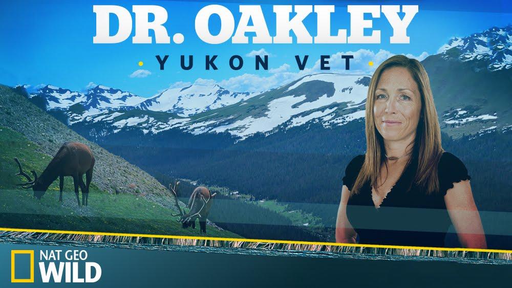 Dr. Oakley Yukon Vet (Nat Geo WILD)