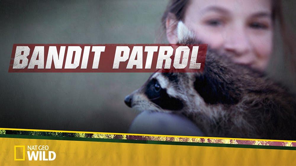 Bandit Patrol (Nat Geo WILD)