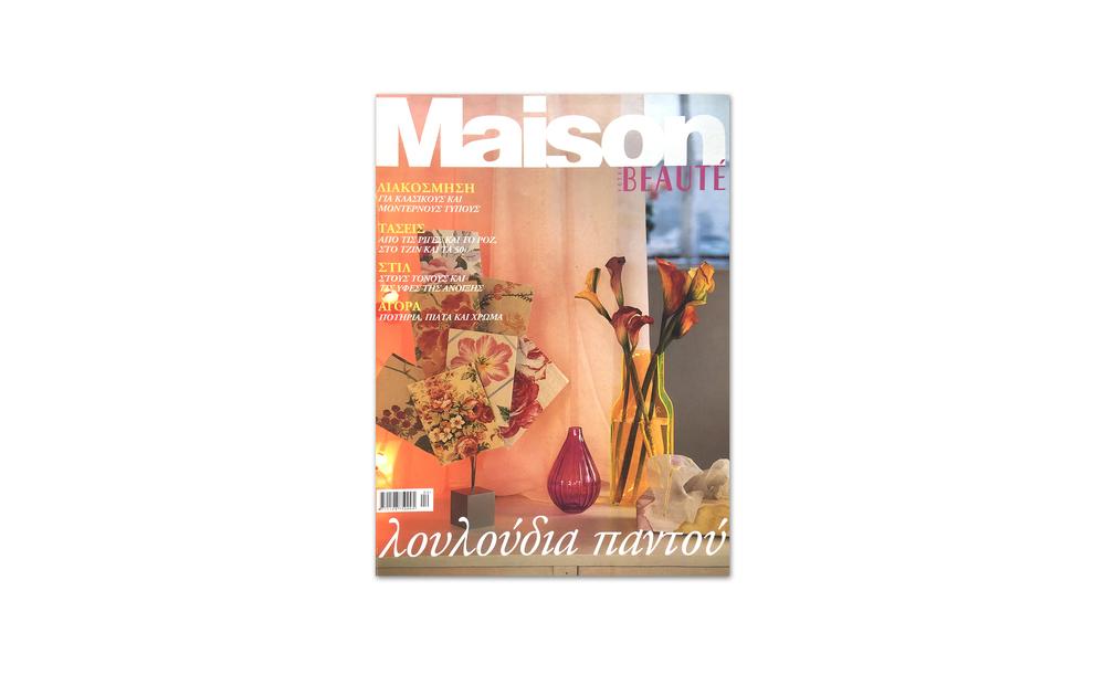 VOTRE Maison Beaute COVER.jpg