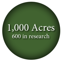 Agricenter International The Education Agribusiness Research And Agricultural Hub Of Mid South Has A 524 Million Annual Economic Impact On