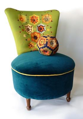 Queen Bee Chair - £750
