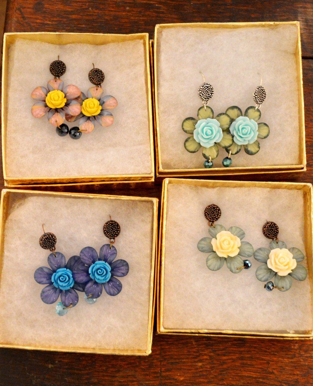 Joanna Swan Jewellery
