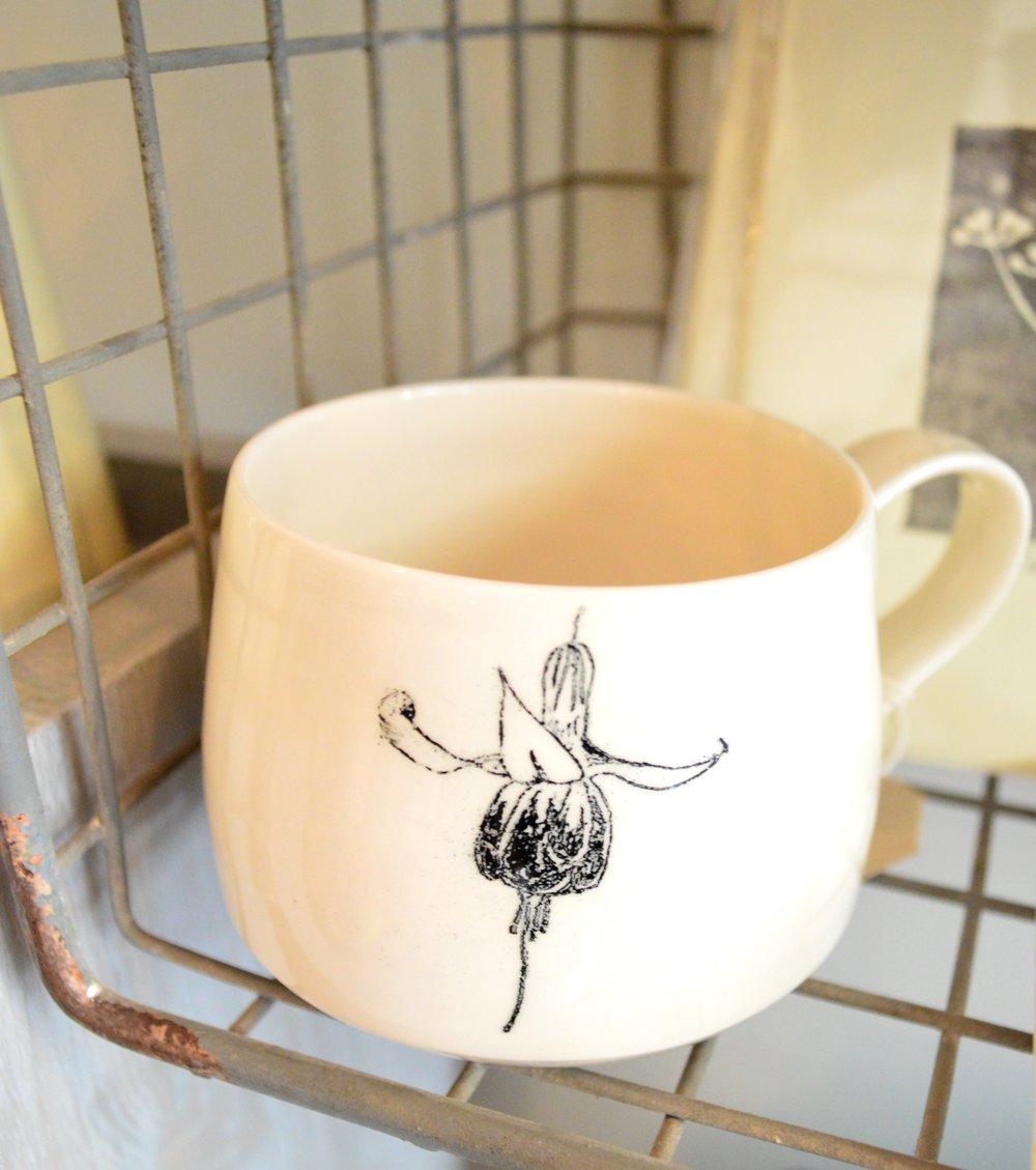 Wendy Calder Mug