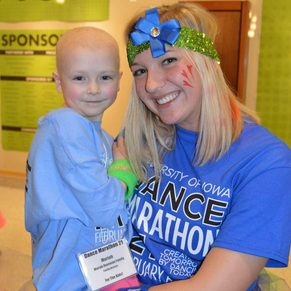Morgan Kennedy, Dance Marathon 23 Executive Director