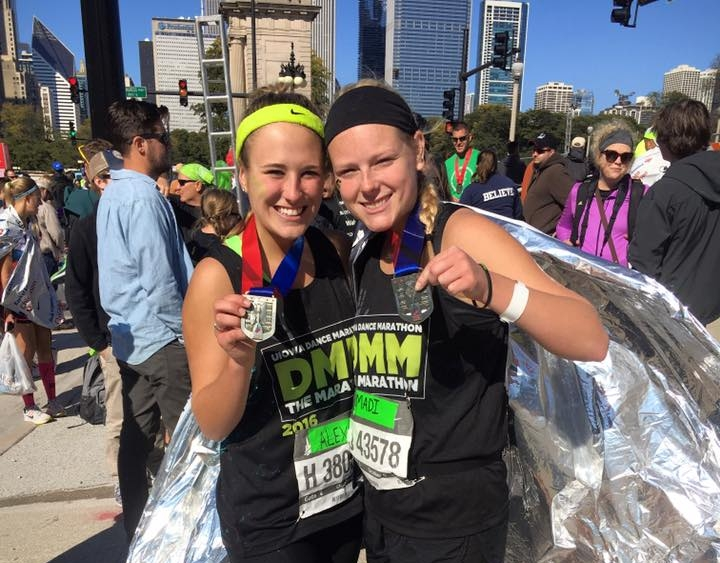 chi_omega_iowa_dance_marathon_chicago_marathon_26.2