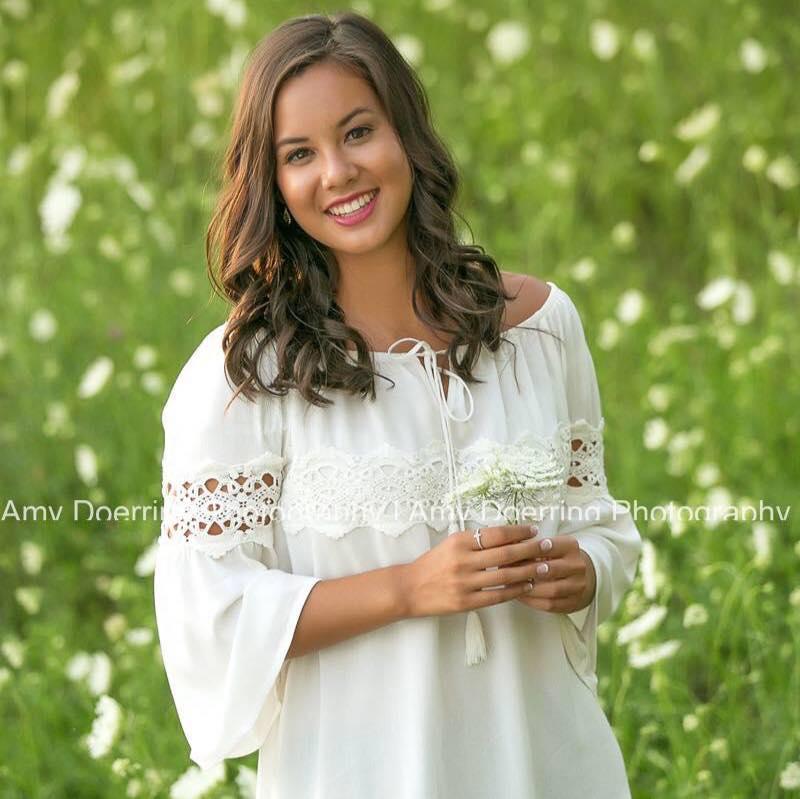 Hannah Lee -