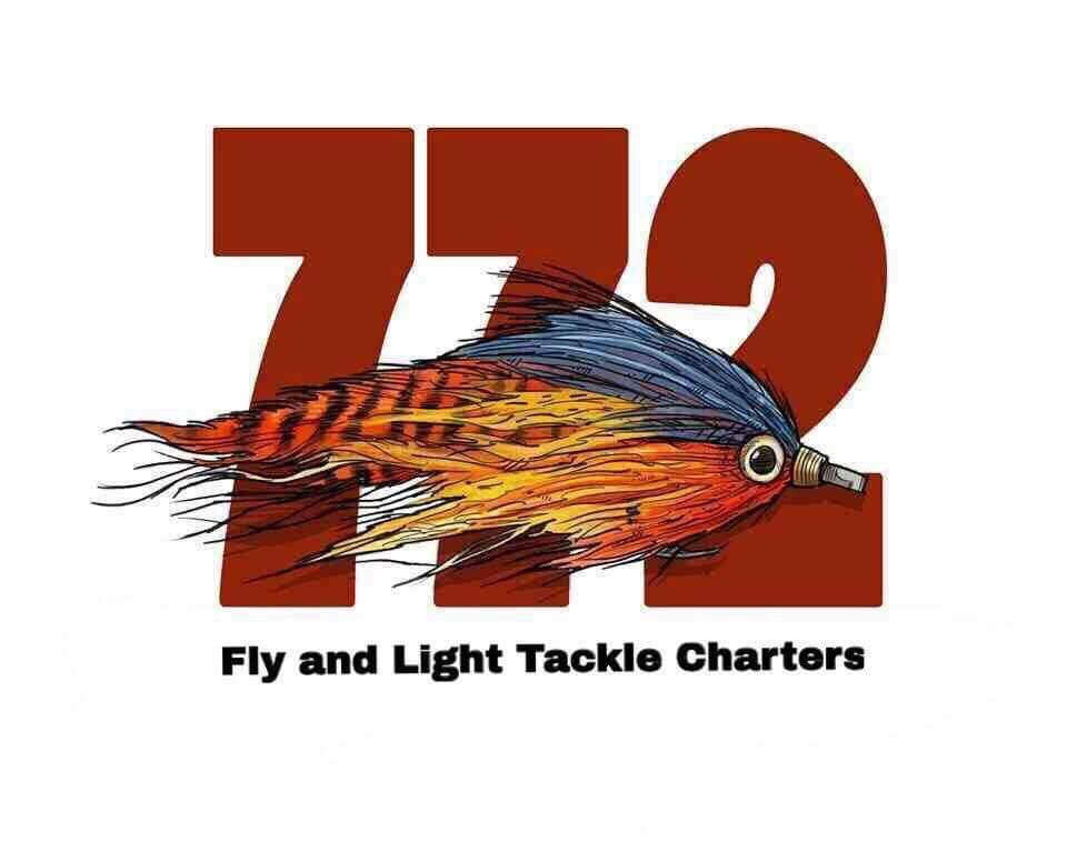 772 Fly and Light Tackle Charters