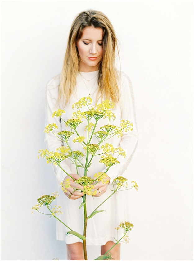 floral inspiration Ibiza