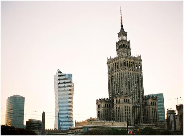 PKiN Warszawa