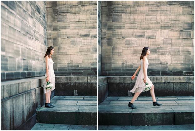 PKiN Warszawa Moda Bridal Fashion