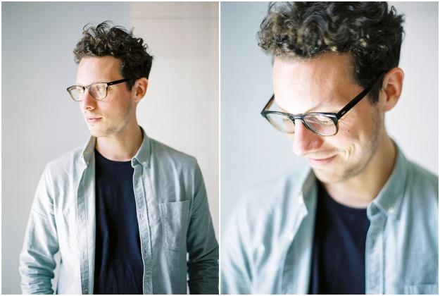 Michael Ferire Film Photographer