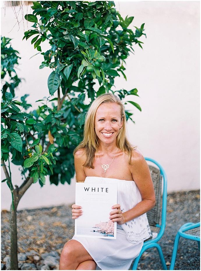 White Ibiza Magazine Online