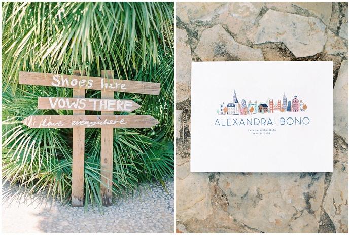 Ibiza Wedding Planner Cardamom