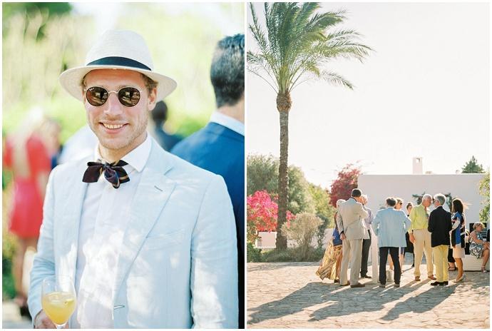 Wedding Planner Private Villa