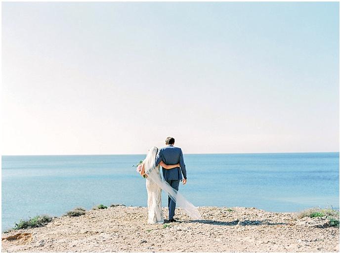 Clifftop Wedding Destination