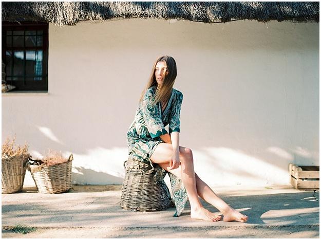Fashion Model Valencia