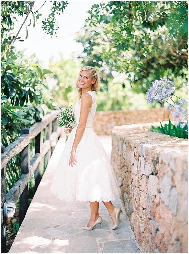 Laid Back Ibiza Wedding Can Gall