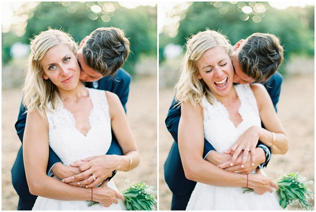Romantic Ibiza Countryside Wedding