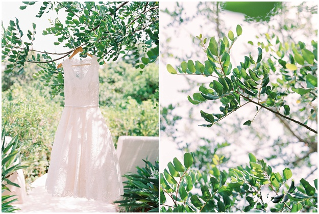 Laid Back Ibiza Wedding Magnolia Rouge