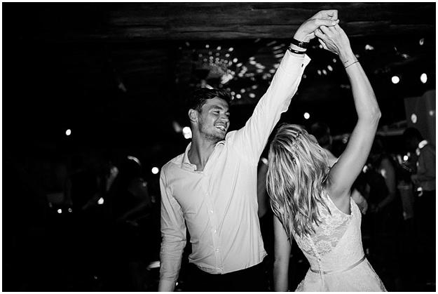 first Dance Wedding Ibiza