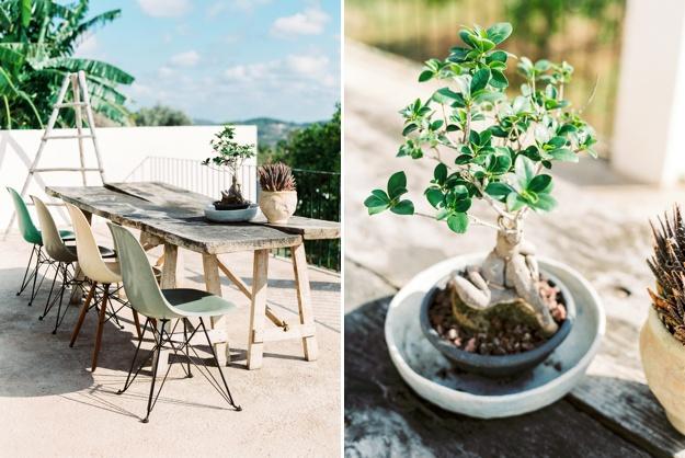 Ibiza casita campo guesthouse