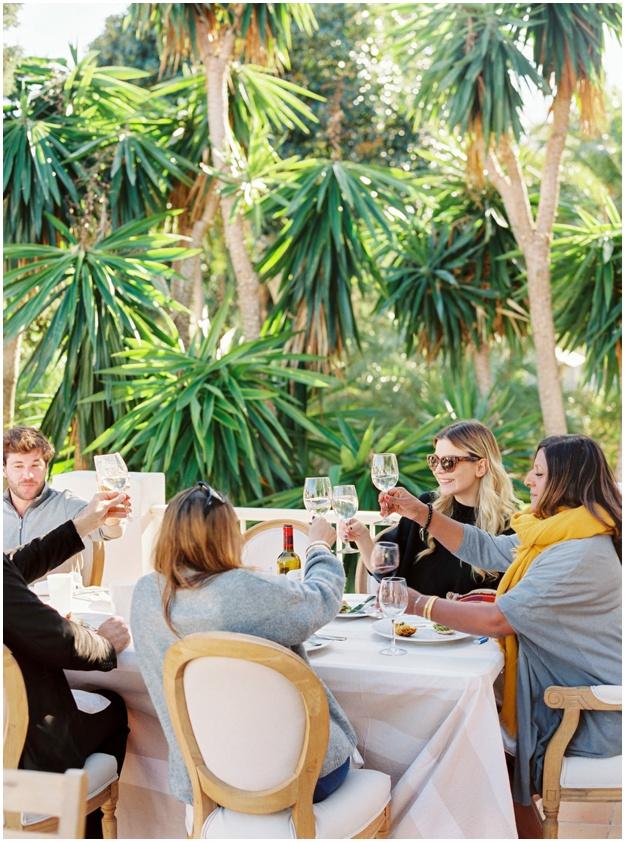 Cardamom Events Ibiza