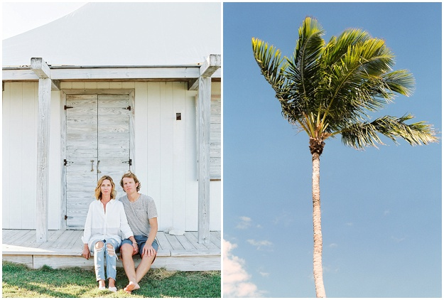 Harbour Island Engagement Wedding