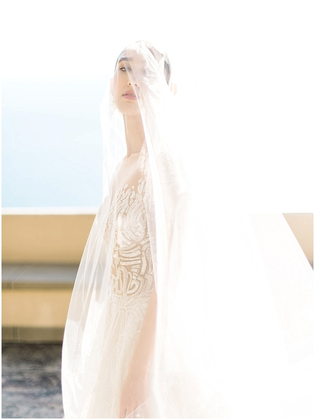 Portofino_Italy_Wedding_Stunning_Bride_Veil