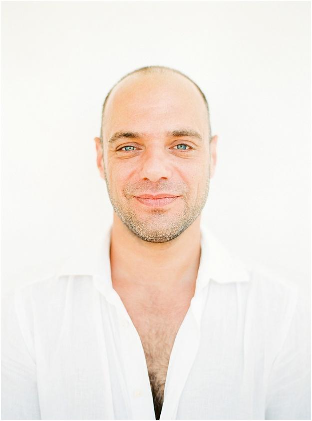 Portrait Ibiza