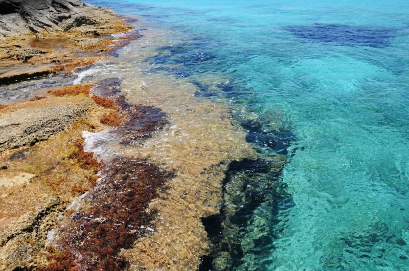 Ibiza Formentera Baleares Blue Water