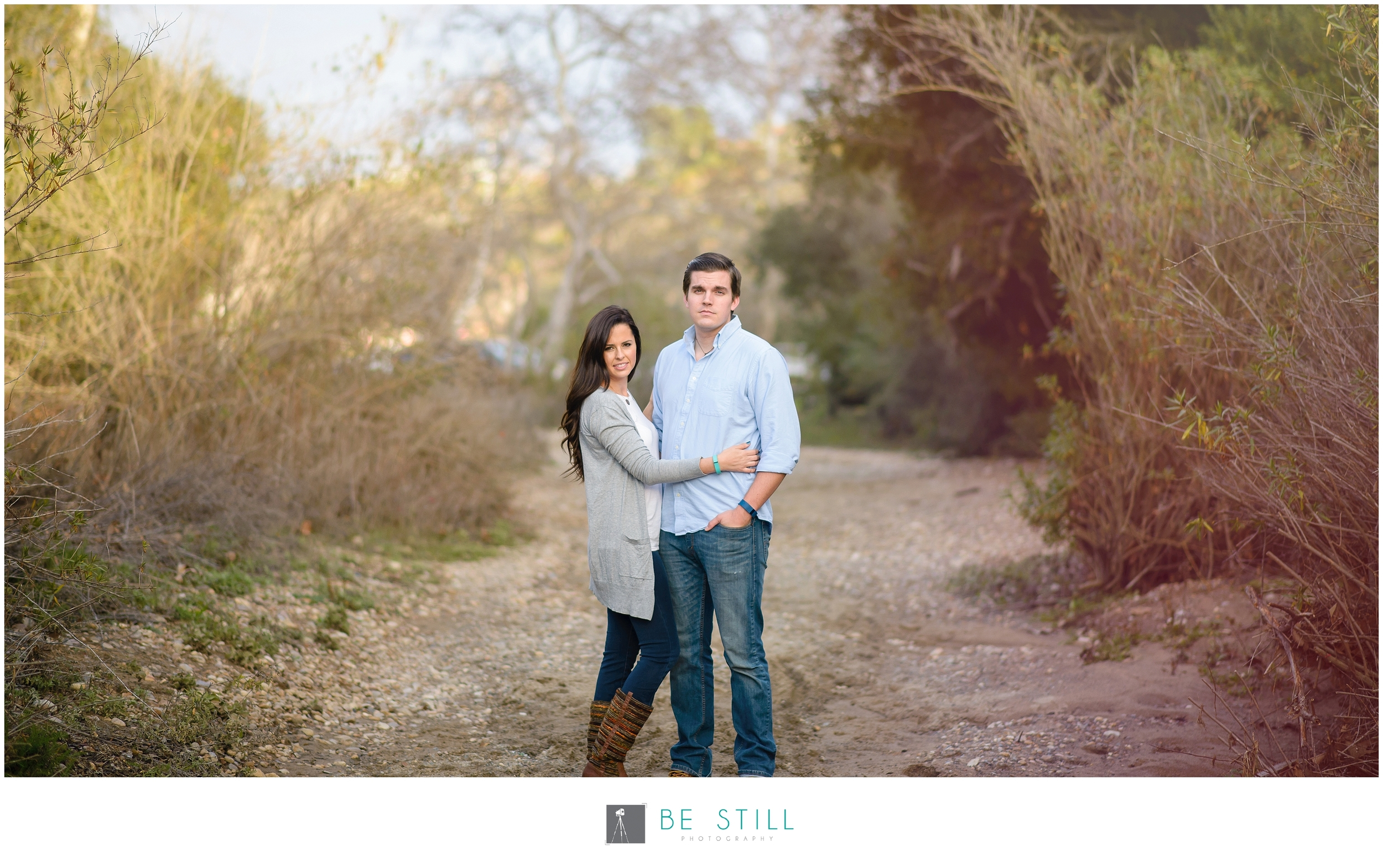 Engagement Photography Marian Bear Park