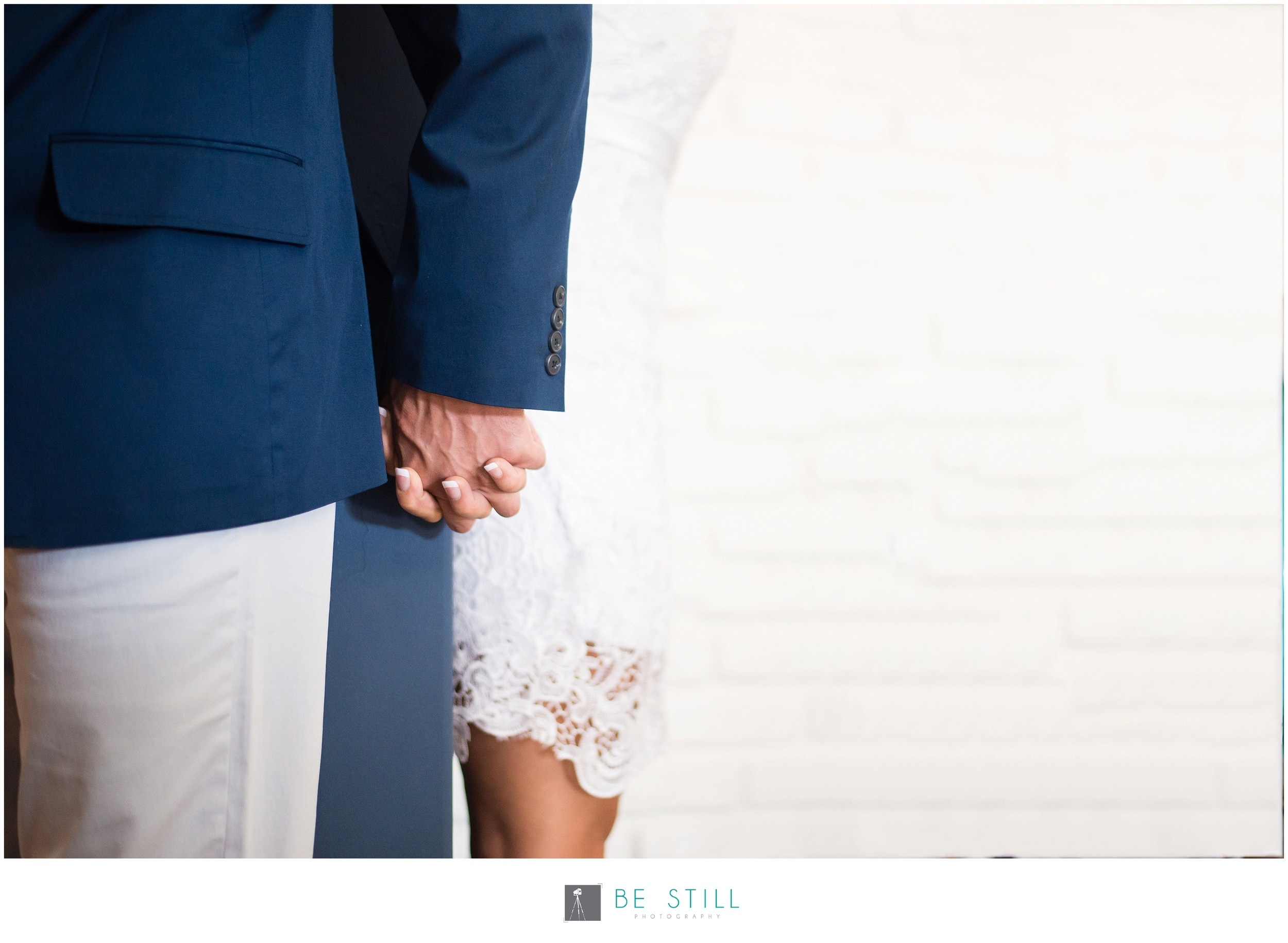 Be Still Photog San Diego Wedding Photographer First Look