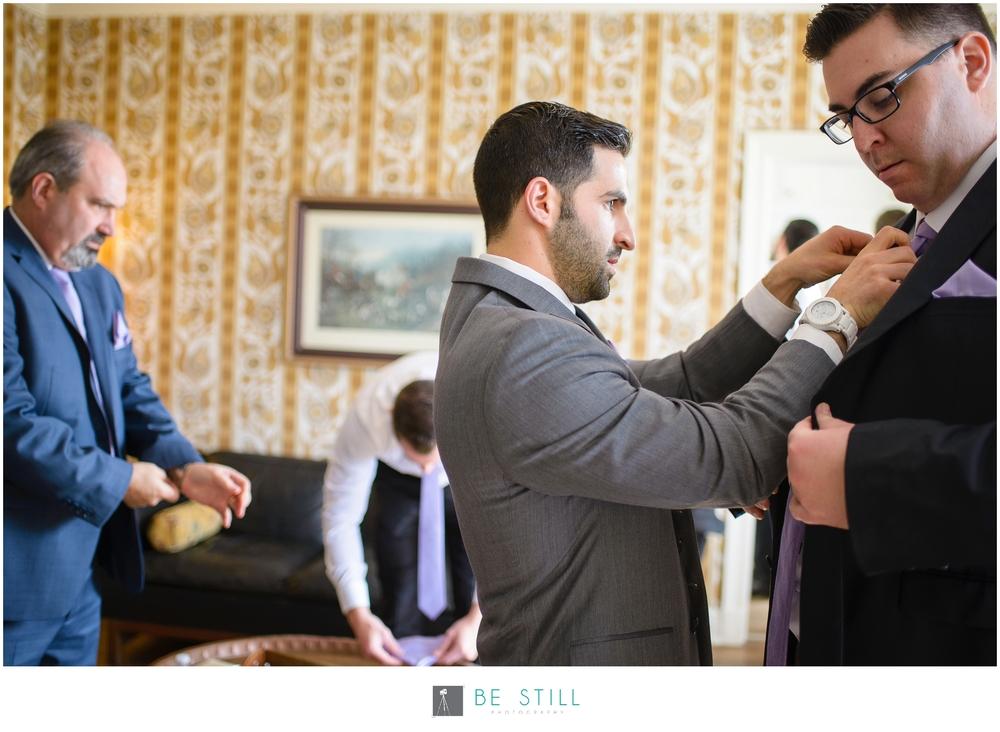 San Diego Wedding Photographer at Darlington House in La Jolla