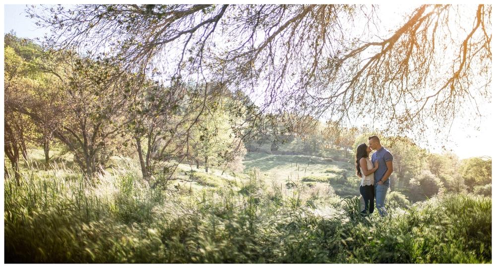 Julian Engagement Portraits | Be Still Photog