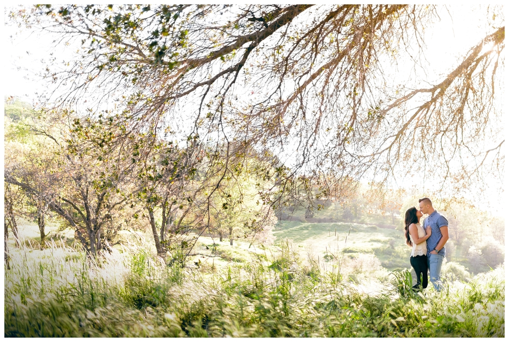 Be Still Photography | Julian Engagement Portraits