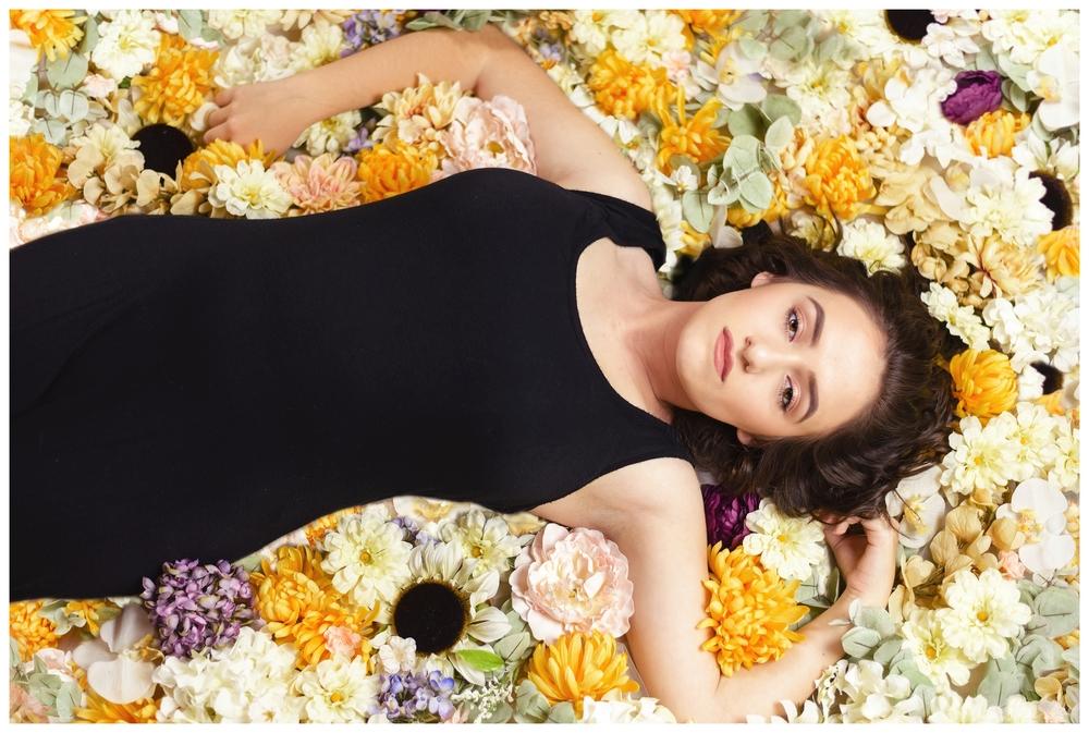 Senior Portraits | Beauty Portraits | San Diego