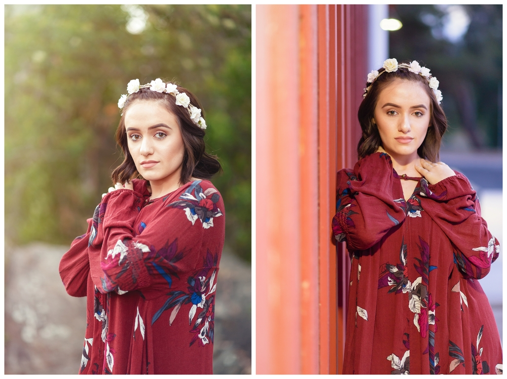 Senior Portraits | Beauty Portraits | San Diego