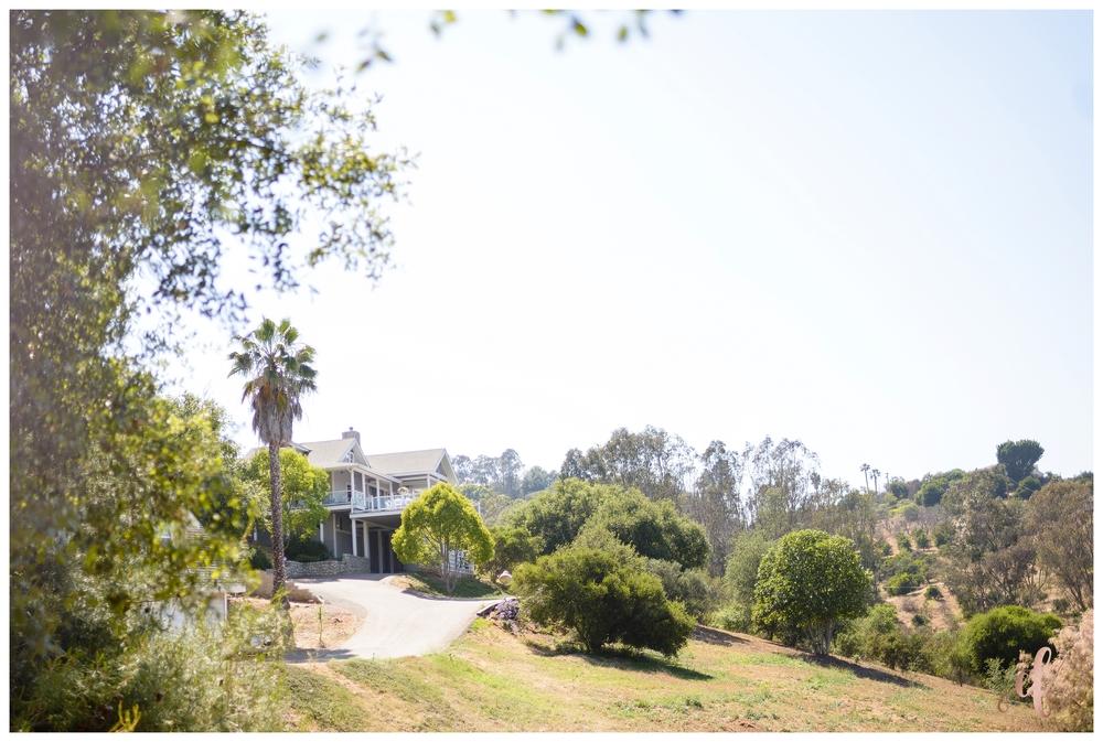 San Diego Wedding Photographer | Lila Canyon Estate | Ernie & Fiona Photography