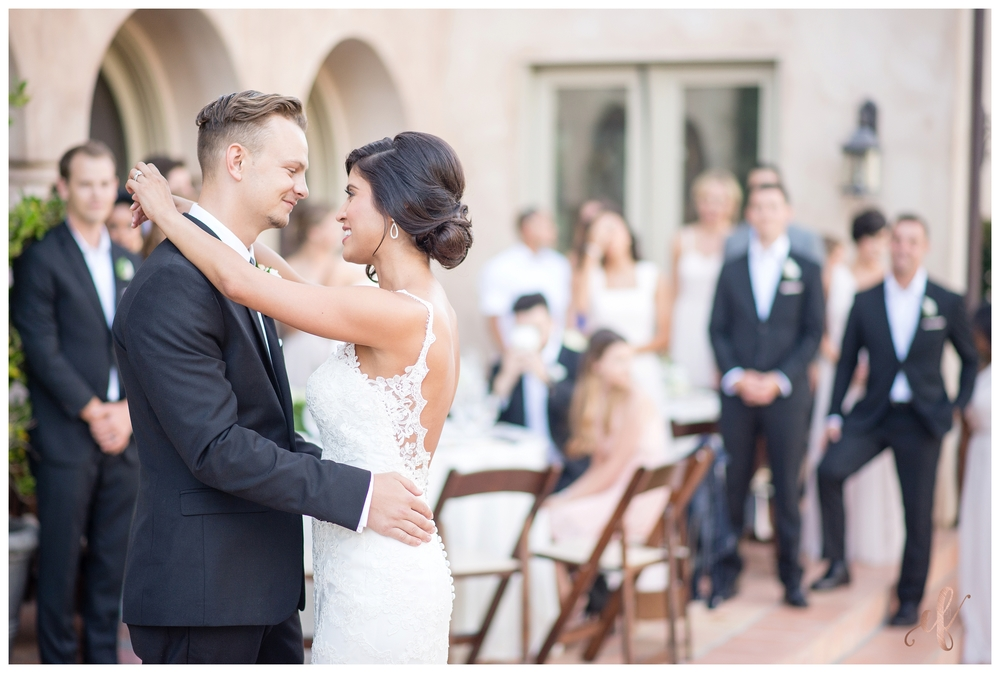 San Diego Wedding Photography | Bride | Groom | First Dance
