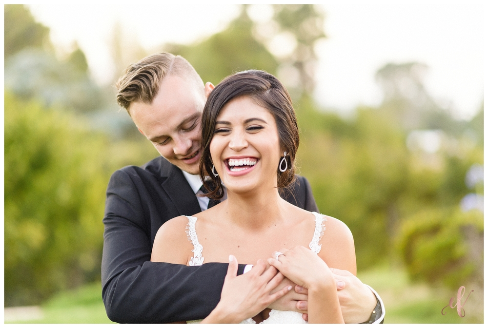 San Diego Wedding Photographer | Ernie & Fiona Photography | Bride | Groom | Portraits