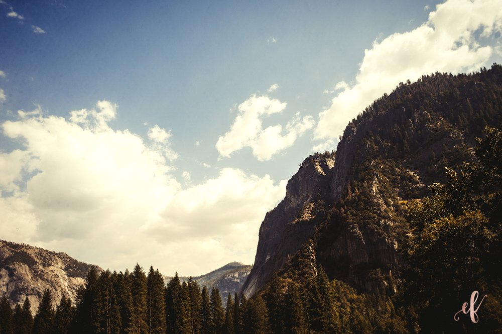San Diego Portrait Photography | Yosemite National Park